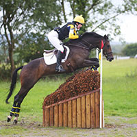 Eventing heading